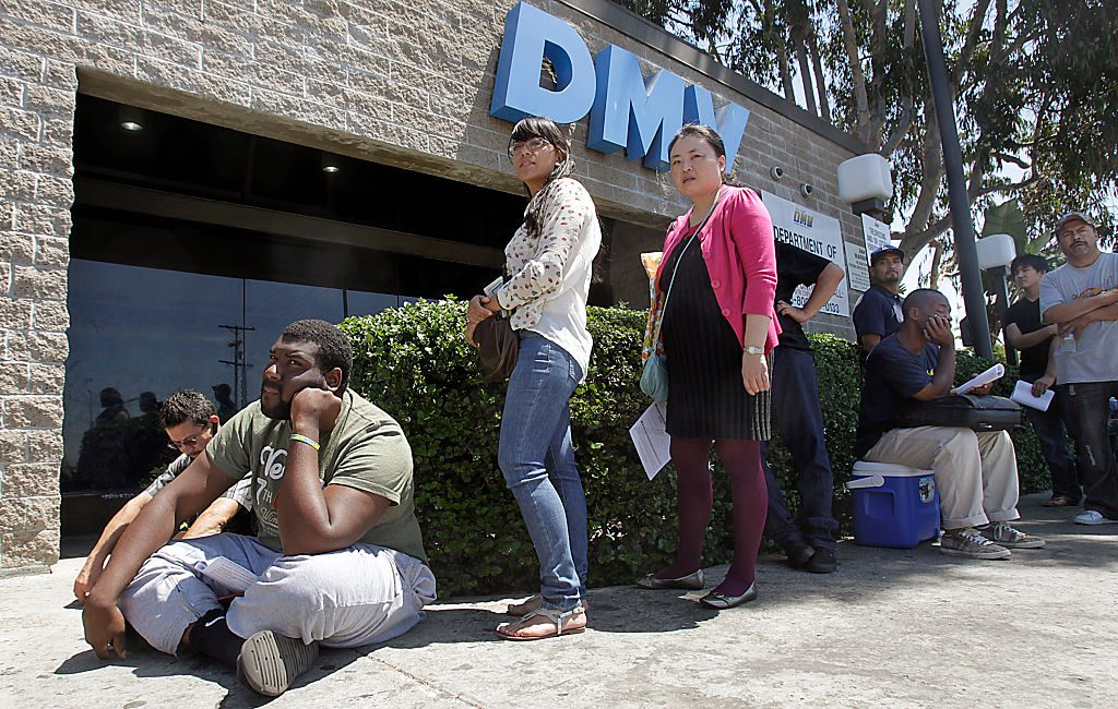 Hate Waiting In Line At The Dmv Here Is The Best Day To Go
