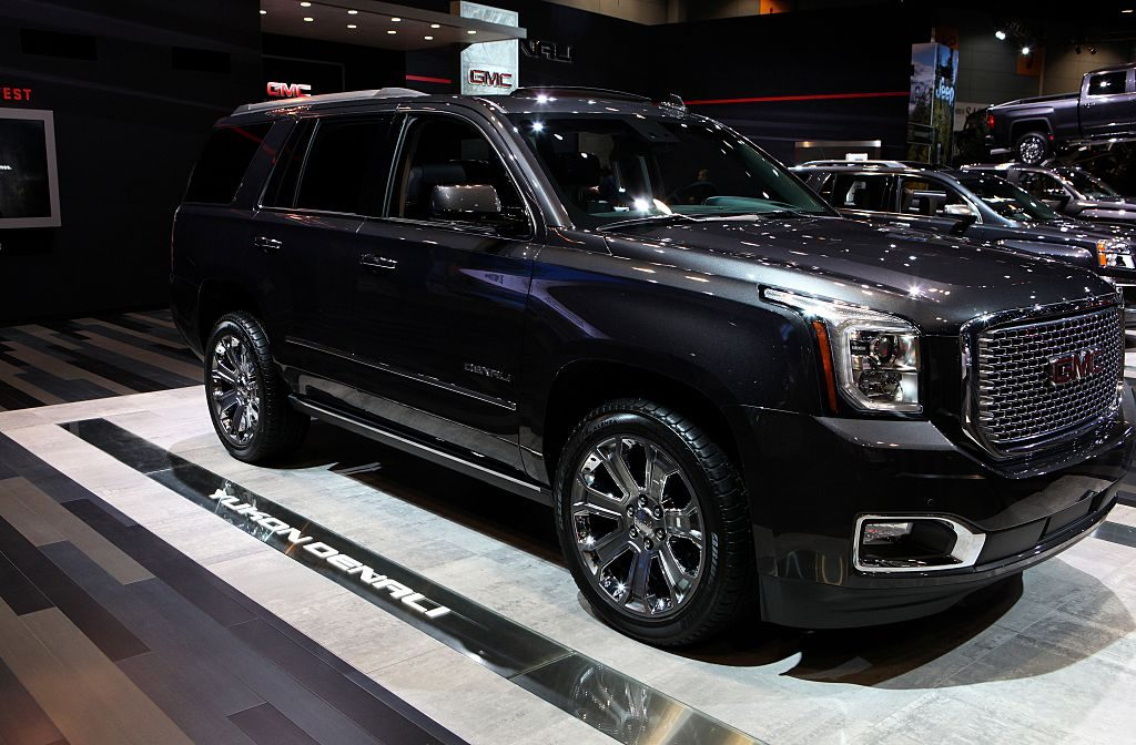 the worst gmc yukon model year you should never buy the worst gmc yukon model year you