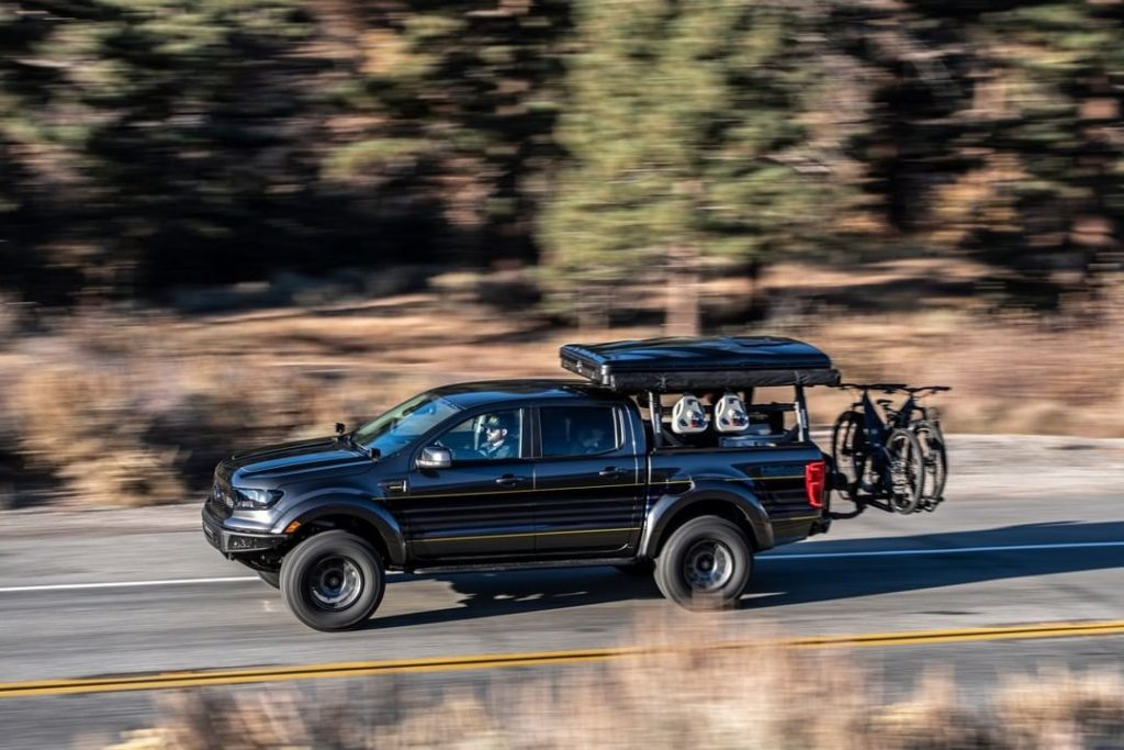 Hellwig Attainable Adventure Ford Ranger