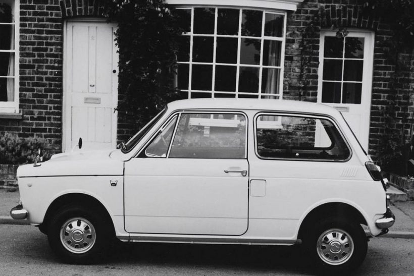 1966 Honda N360 | Honda