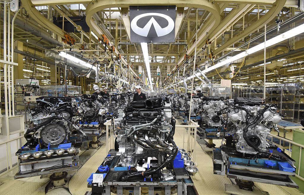 Infiniti Will Be Dead By 2030 Here S Why
