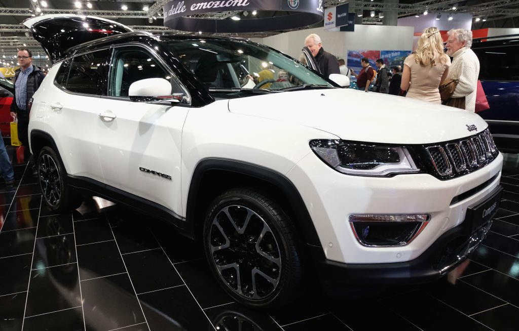 The Most Common Jeep Compass Problems You Should Know About