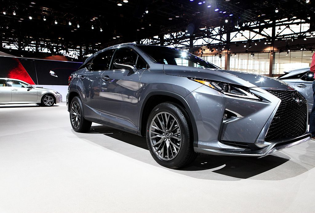 the worst lexus rx 350 model year you should never buy the worst lexus rx 350 model year you