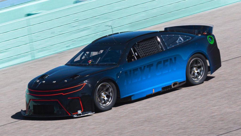NASCAR Next-Gen Rules Changes | NASCAR-2