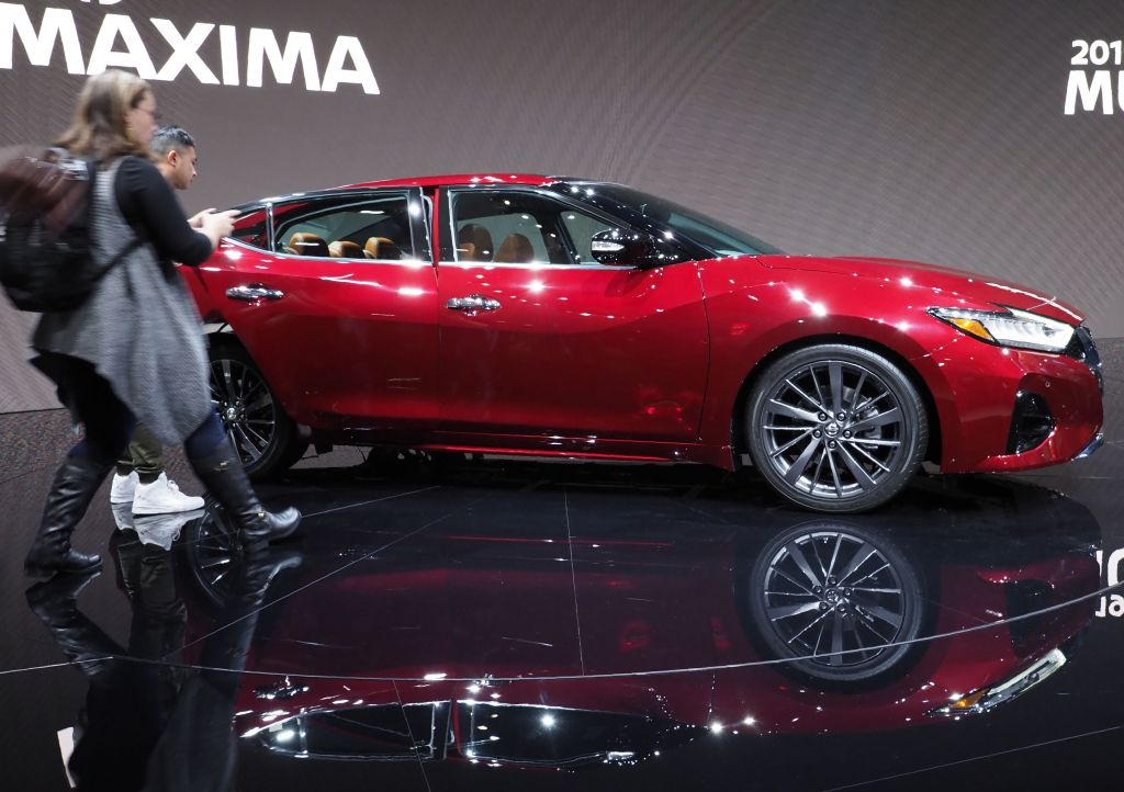 Nissan Maxima The Most Common Complaints You Should Know About