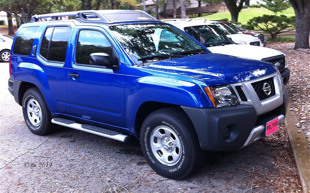 why did nissan get rid of the xterra why did nissan get rid of the xterra