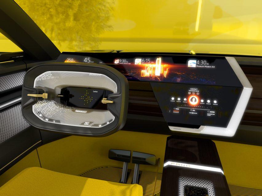 Renault Morphoz concept | Renault-