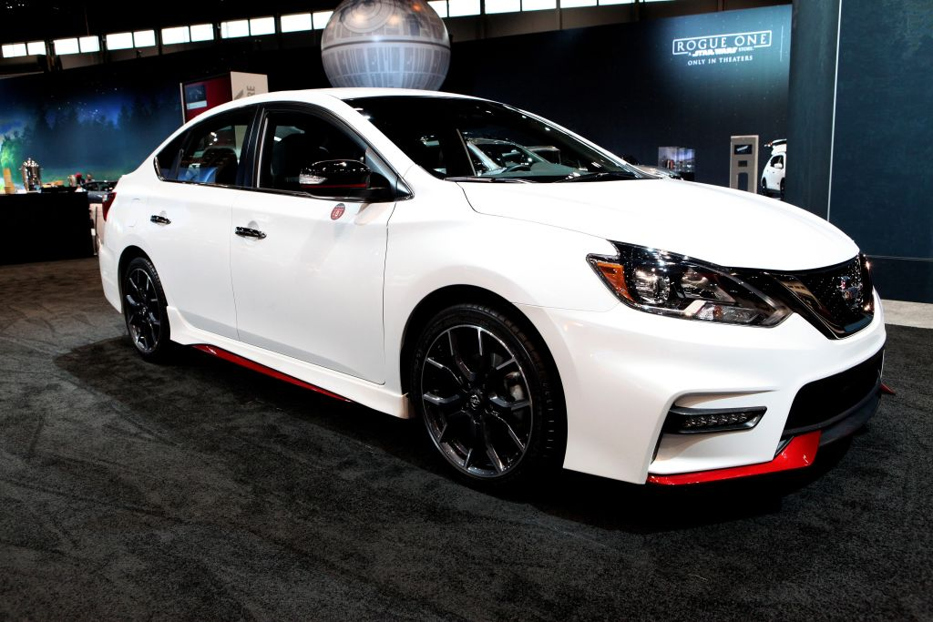 How Reliable Is The Nissan Sentra Nissan sentra parts at nissanpartsdeal. https www motorbiscuit com how reliable is the nissan sentra