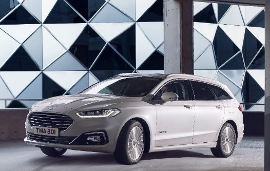 2020 Ford Mondeo/Fusion station wagon | Ford-