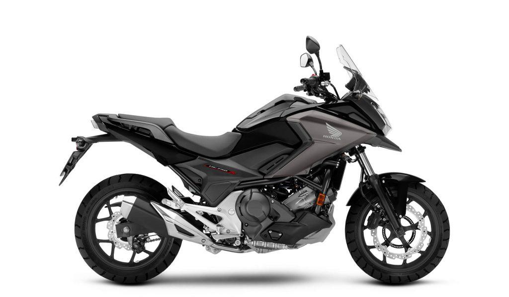 2020 Honda NC750X DCT ABS