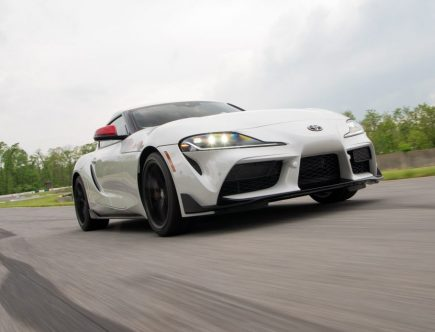 5 Reasons Why You Shouldn't Have Bought the 2020 Toyota Supra