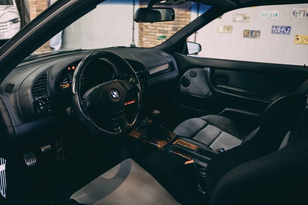 BMW 318 Compact E36 Hartge   Sothebys