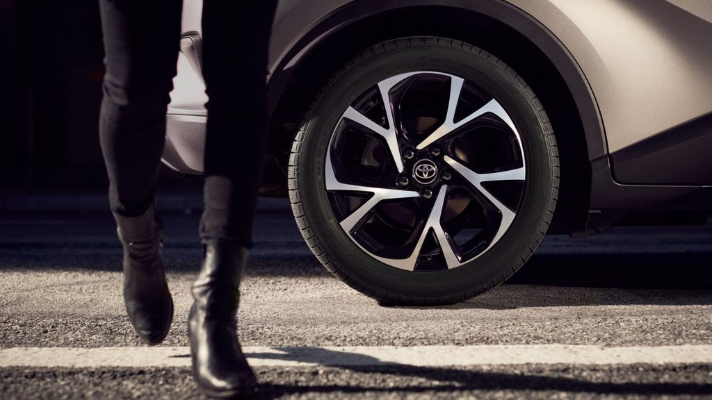2020 Toyota C-HR | Toyota