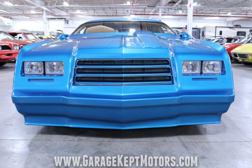 Freak Show Friday Magnum Monstrosity | Garage Kept Motors-