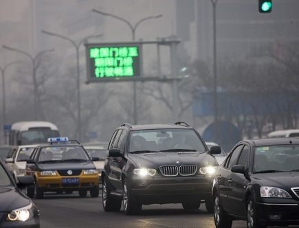 Are China's Auto Sales Starting to Recover?