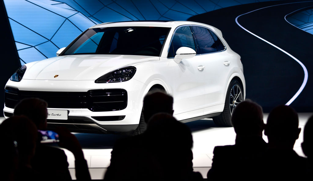 The Worst Porsche Cayenne Problems You Could Have Before 100 000 Miles