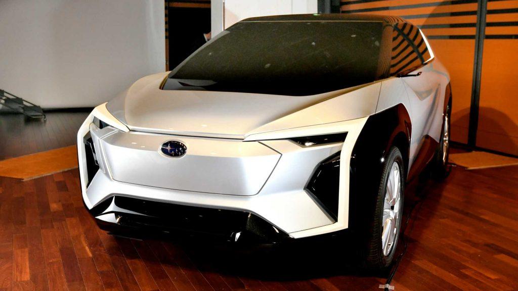 Subaru Tech concept | Subaru-2