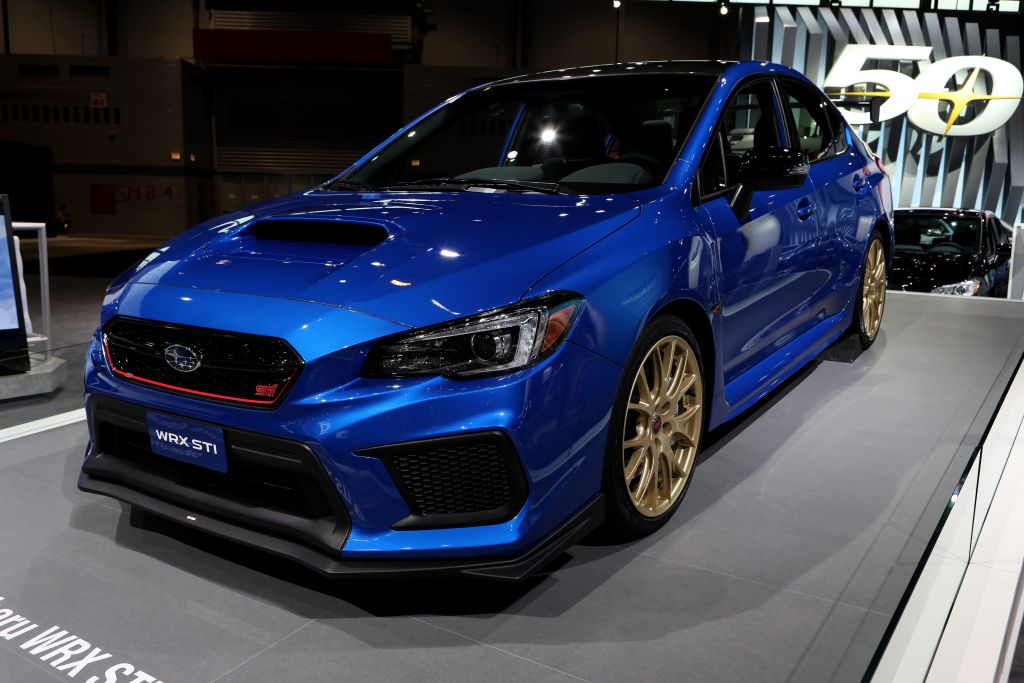 how reliable is the subaru wrx https www motorbiscuit com how reliable is the subaru wrx