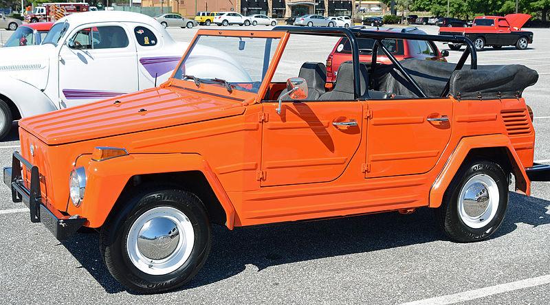 Volkswagen Thing
