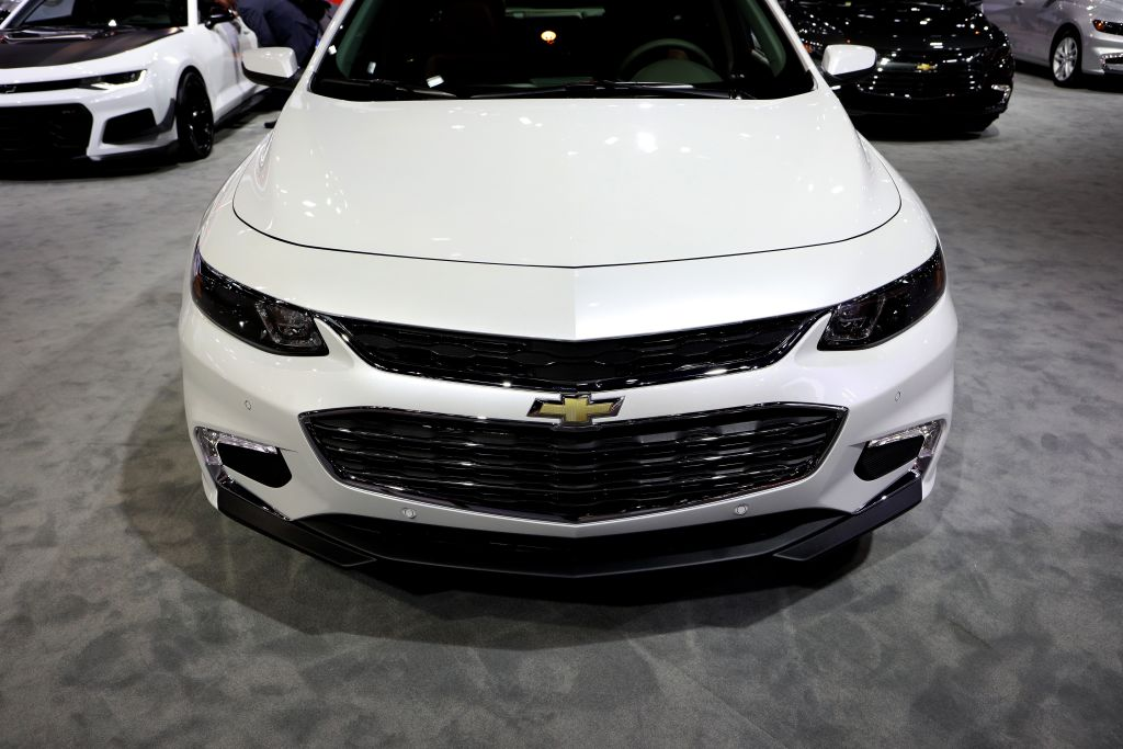How Reliable Is The Chevy Malibu