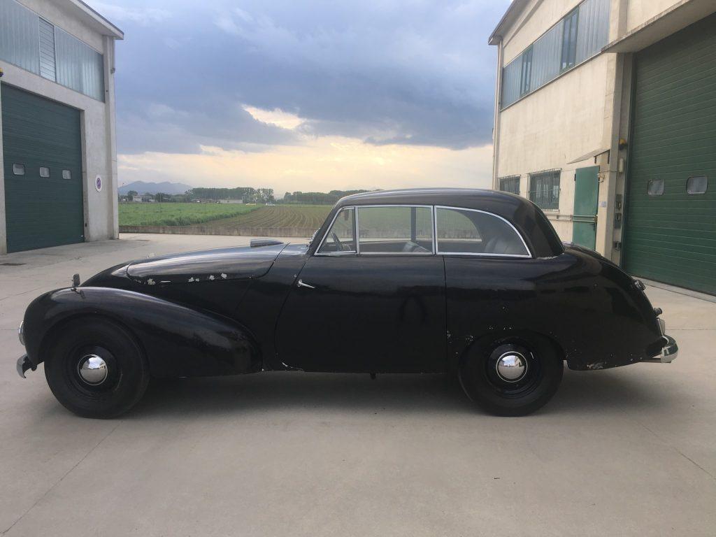 1951 Allard P1