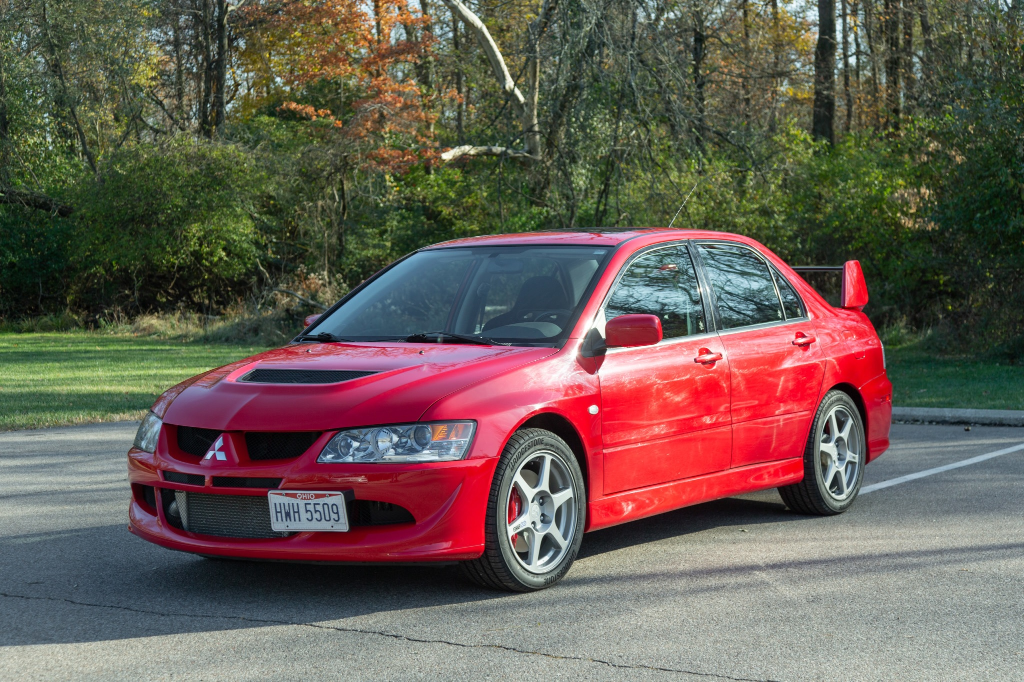 What S The Best Year For The Mitsubishi Lancer Evo