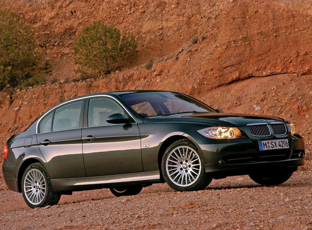 Which Used Bmw Is The Most Reliable