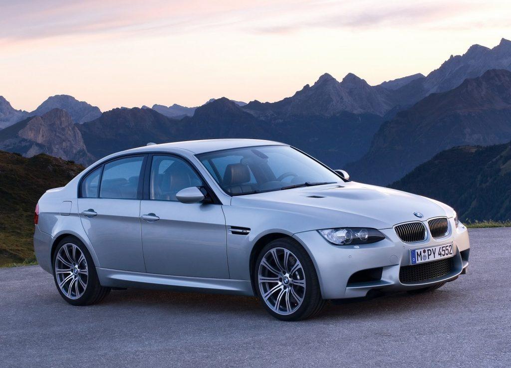 2008 BMW E90 M3