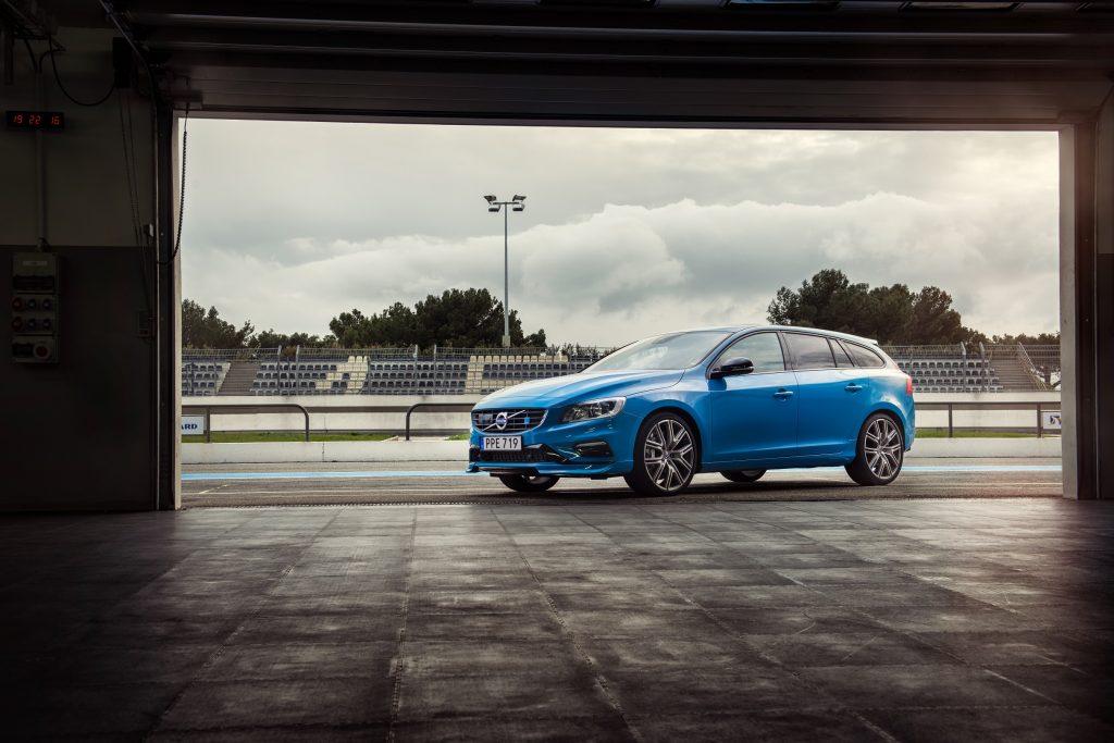 This Performance Volvo Wagon Is Surprisingly Rarer Than A Ferrari