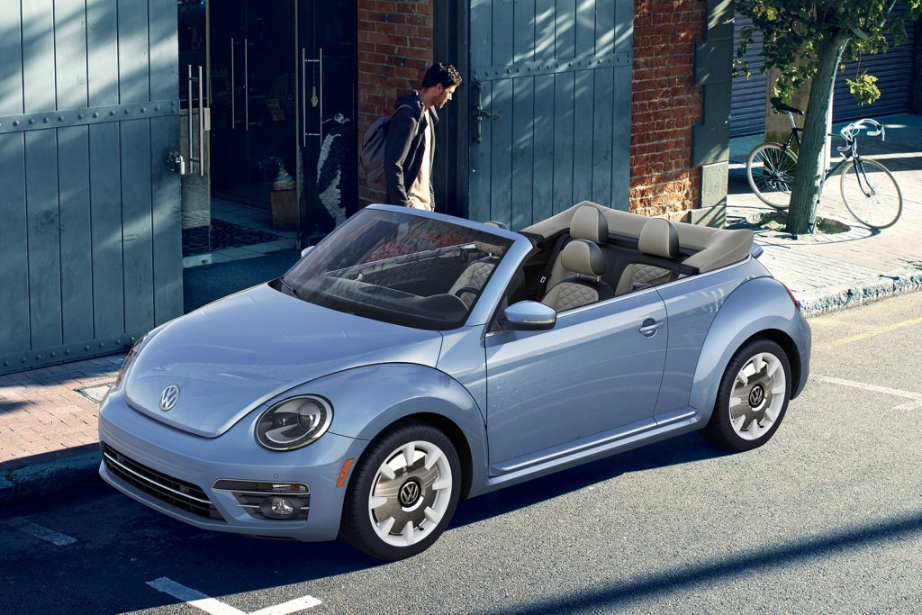 5 Of The Best Used Convertibles You Can Buy For Under 25k