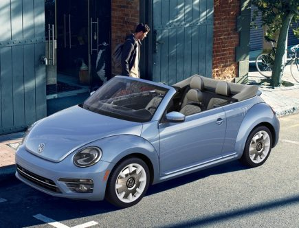 The Most Complained About Volkswagen Cars