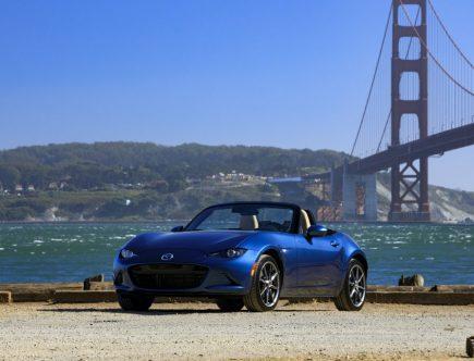 How Fast Is the 2020 Mazda MX-5 Miata?