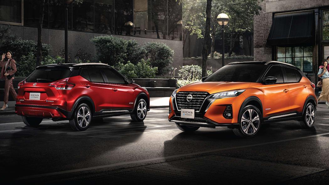 2021 Nissan Juke/Kicks Goes From Polarizing To Blandtastic