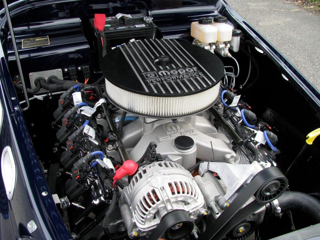 Allard J2X MkIII with 5.7-liter Hemi V8