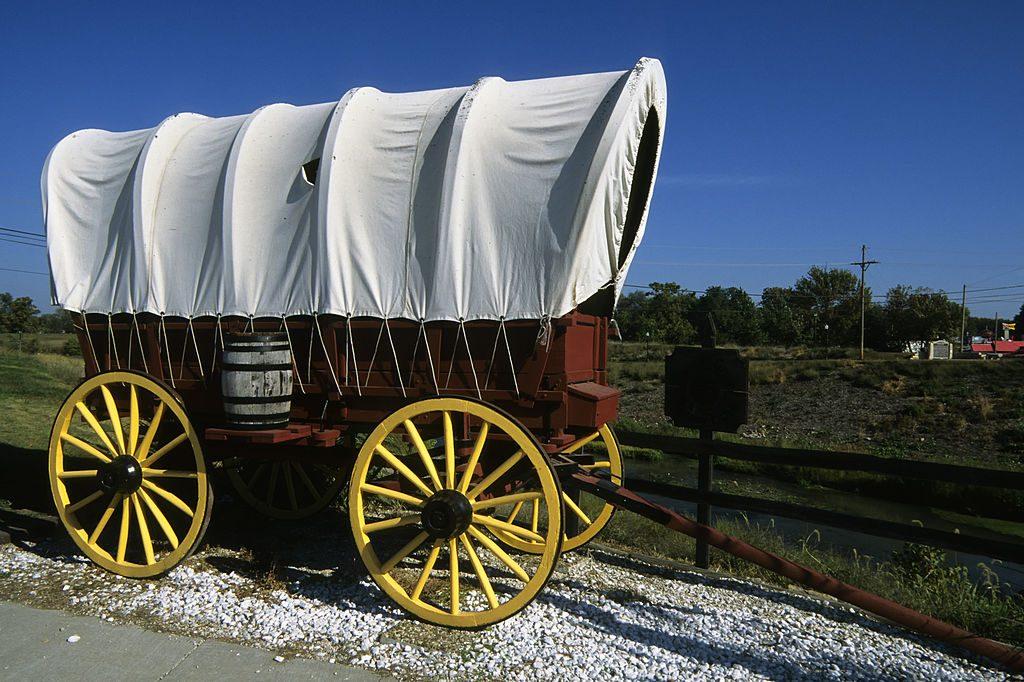 Canestoga Wagon