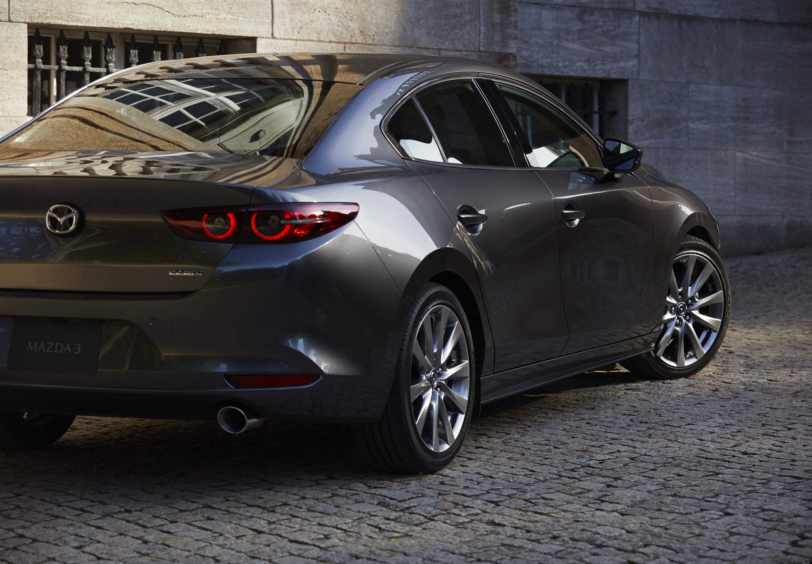 The Pros And Cons Of Buying A 2020 Mazda3 Sedan