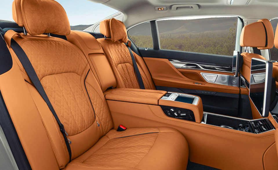 Most Comfortable Front Seats According, What Cars Have The Most Comfortable Seats