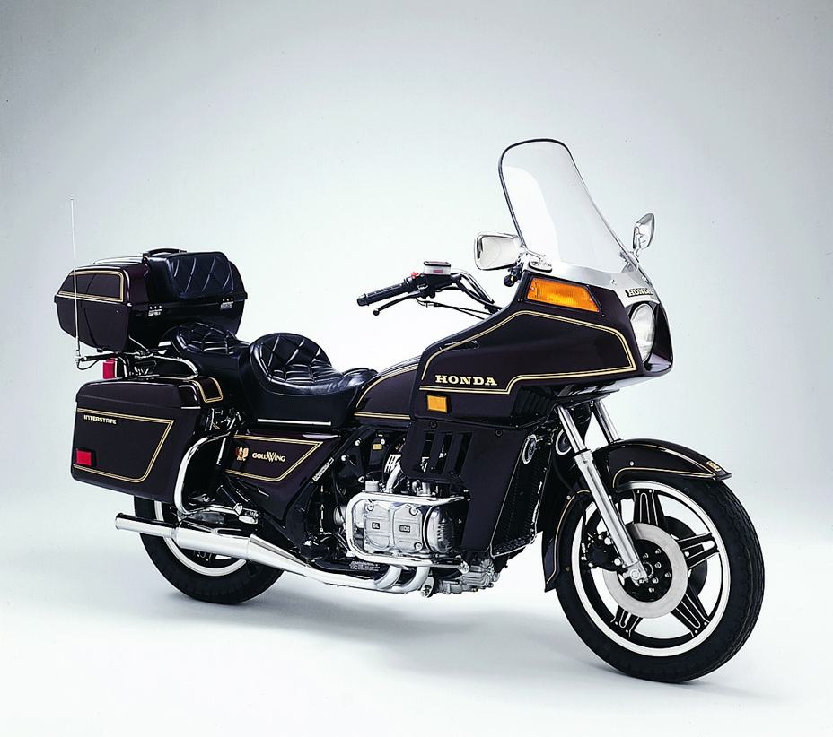 Avoid These Honda Gold Wing Model YearsMotorBiscuit.com