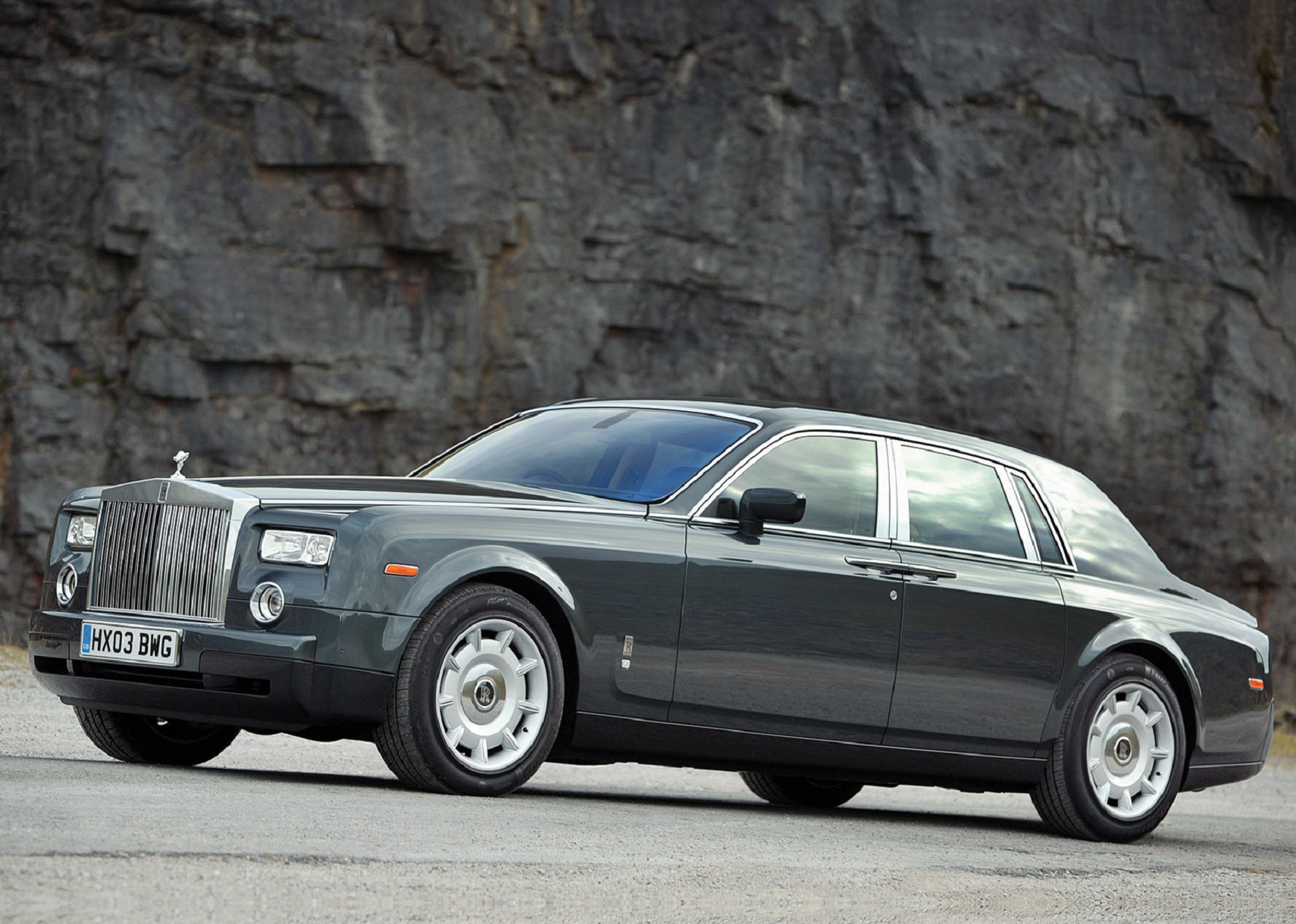 Is There Such A Thing As A Cheap Rolls-Royce?