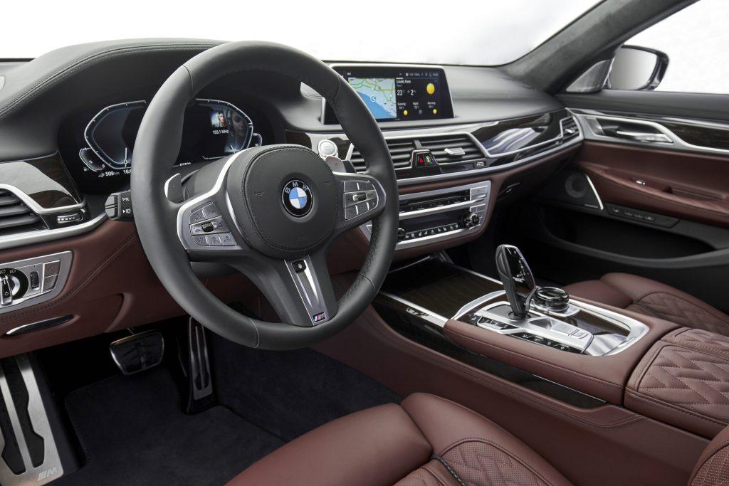 2020 BMW 745Le xDrive | BMW