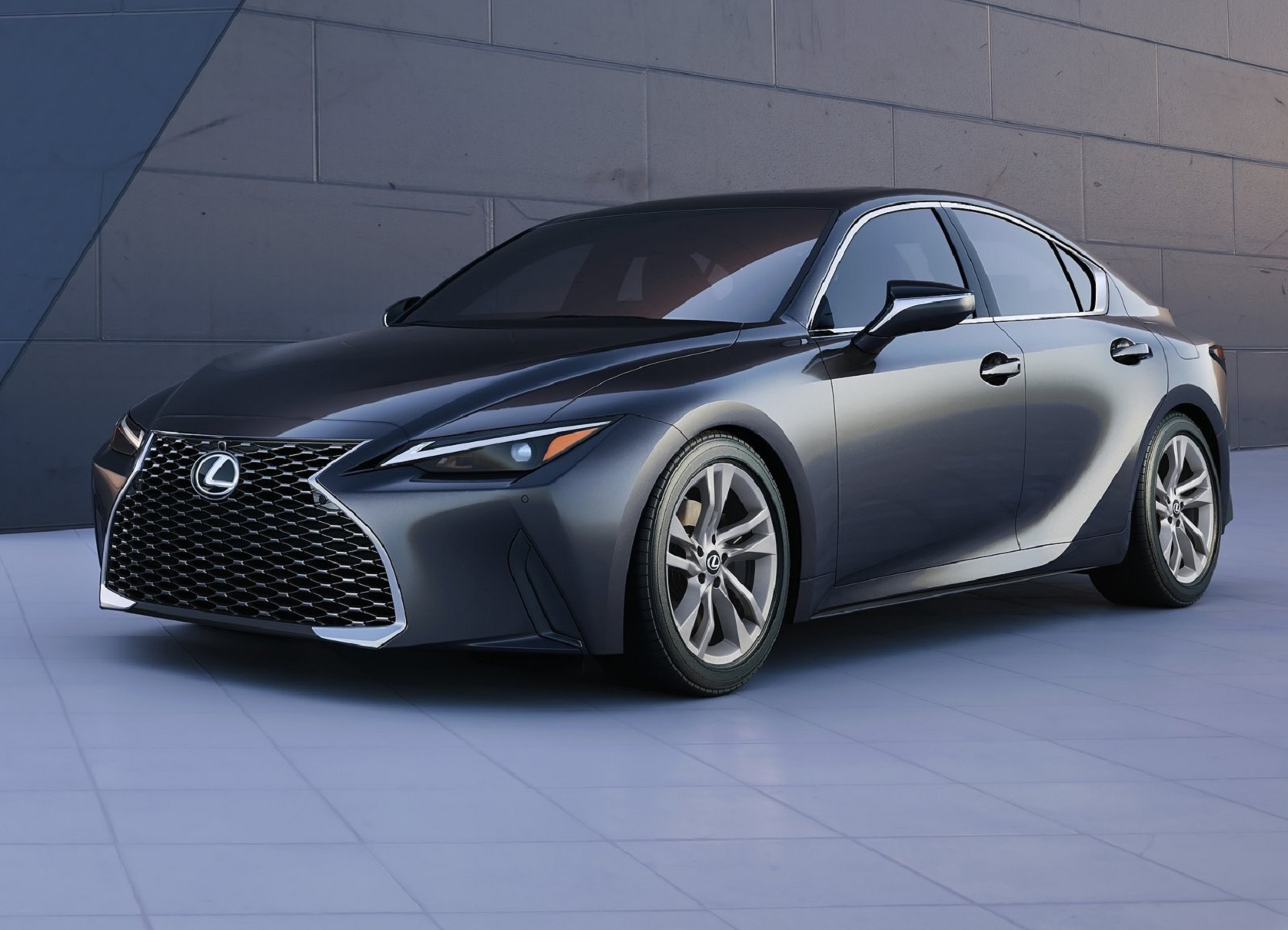 2021 Lexus IS350 Price and Release date