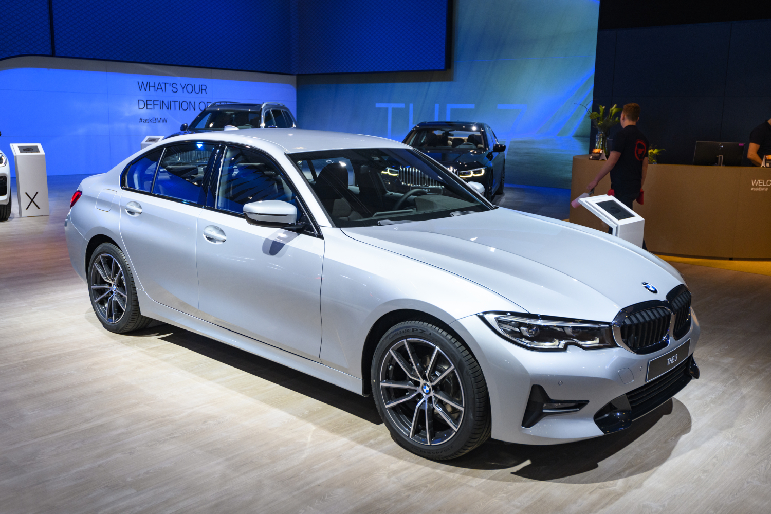 Why The Bmw 3 Series Is The Best Entry Level Sports Car