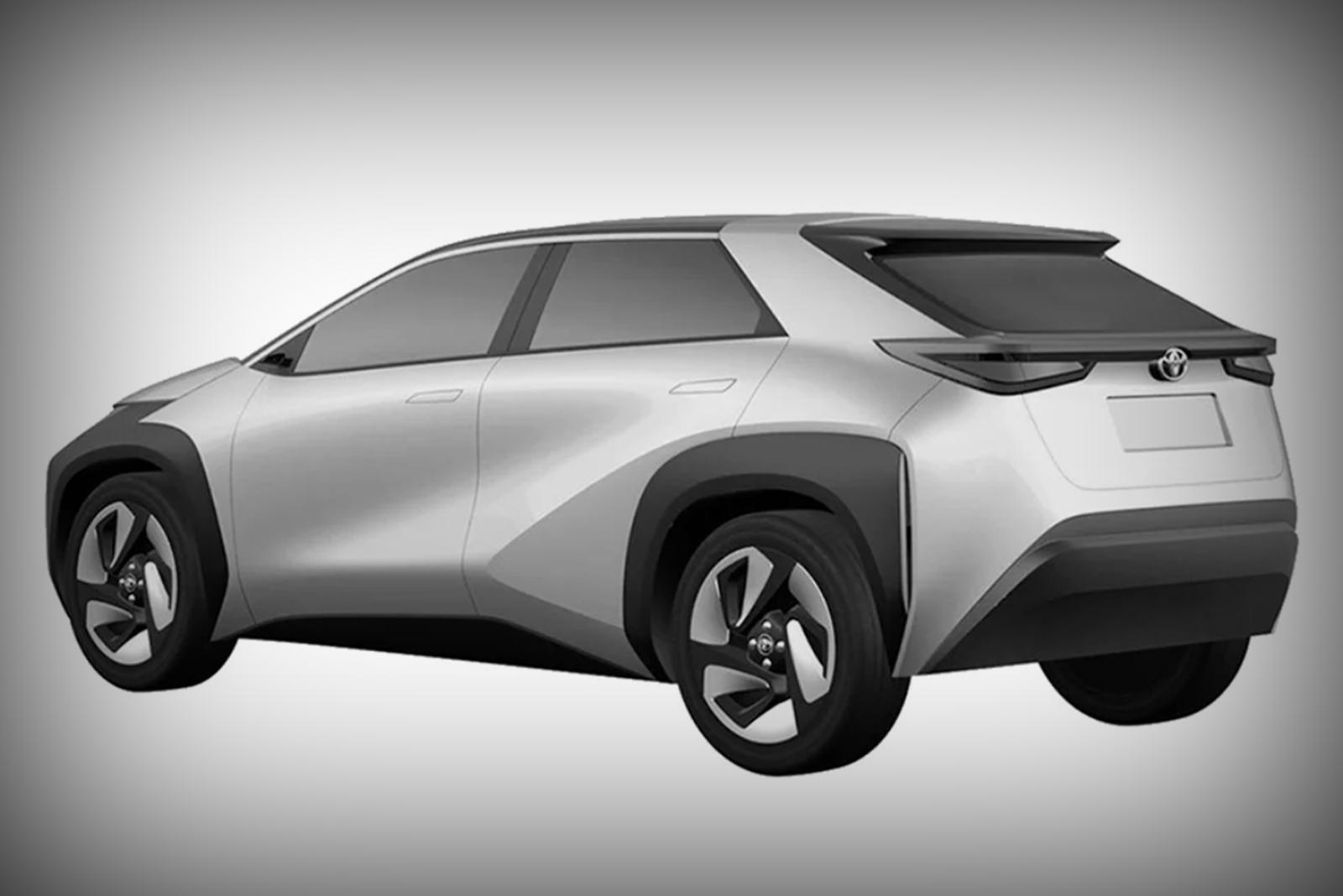 Kelebihan Kekurangan Crossover Toyota Review