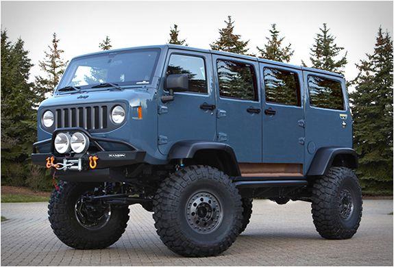 Jeep FC Concept