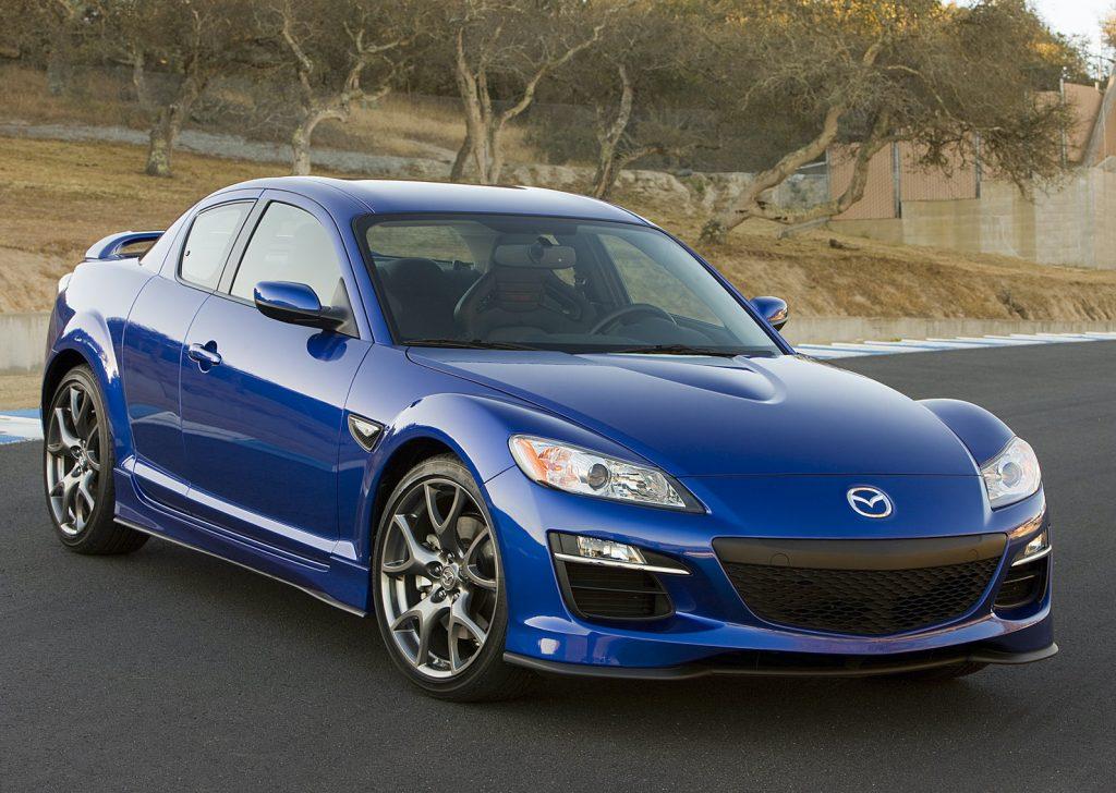 Search 11 Mazda Rx 8 Cars For Sale In Malaysia Carlist My