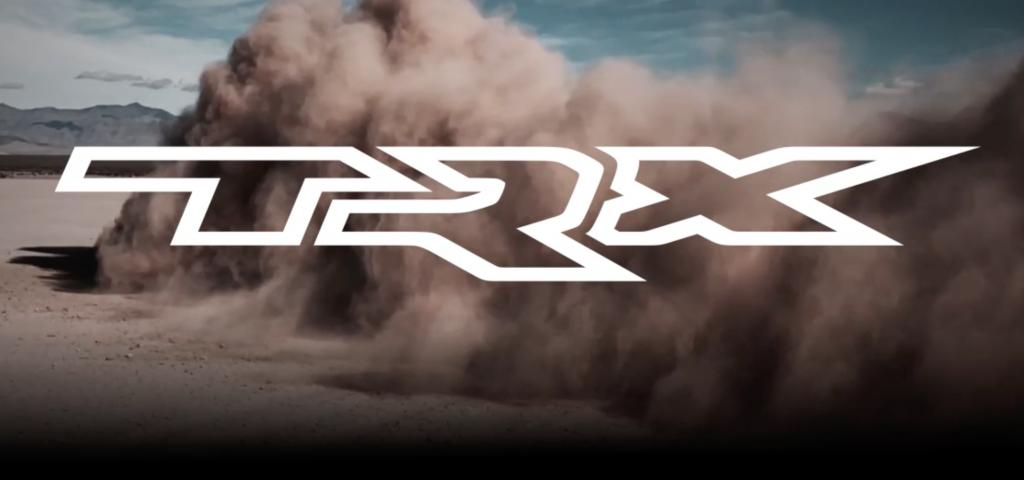 Ram TRX Teaser | Ram