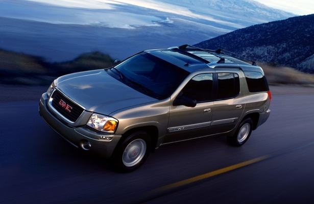 2004 Gmc Envoy Read Owner And Expert Reviews Prices Specs