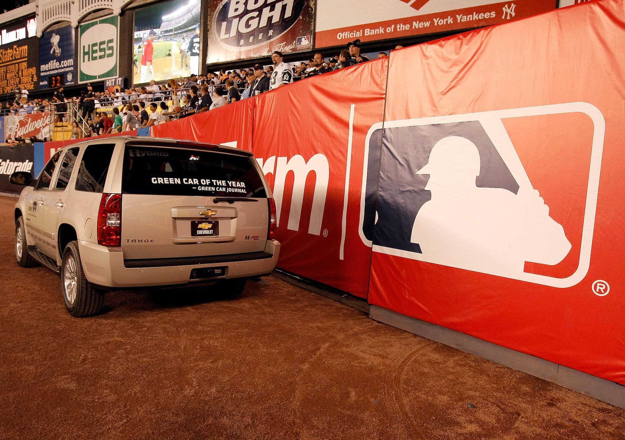 Why Did The Chevy Tahoe Hybrid Fail So Hard