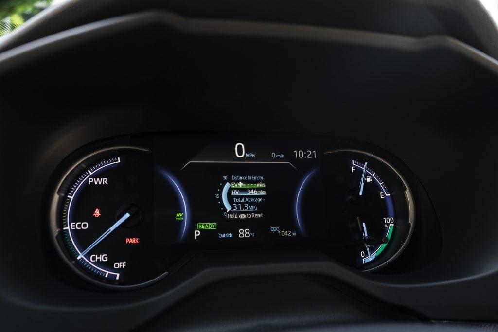2021 Toyota RAV4 Prime | Toyota