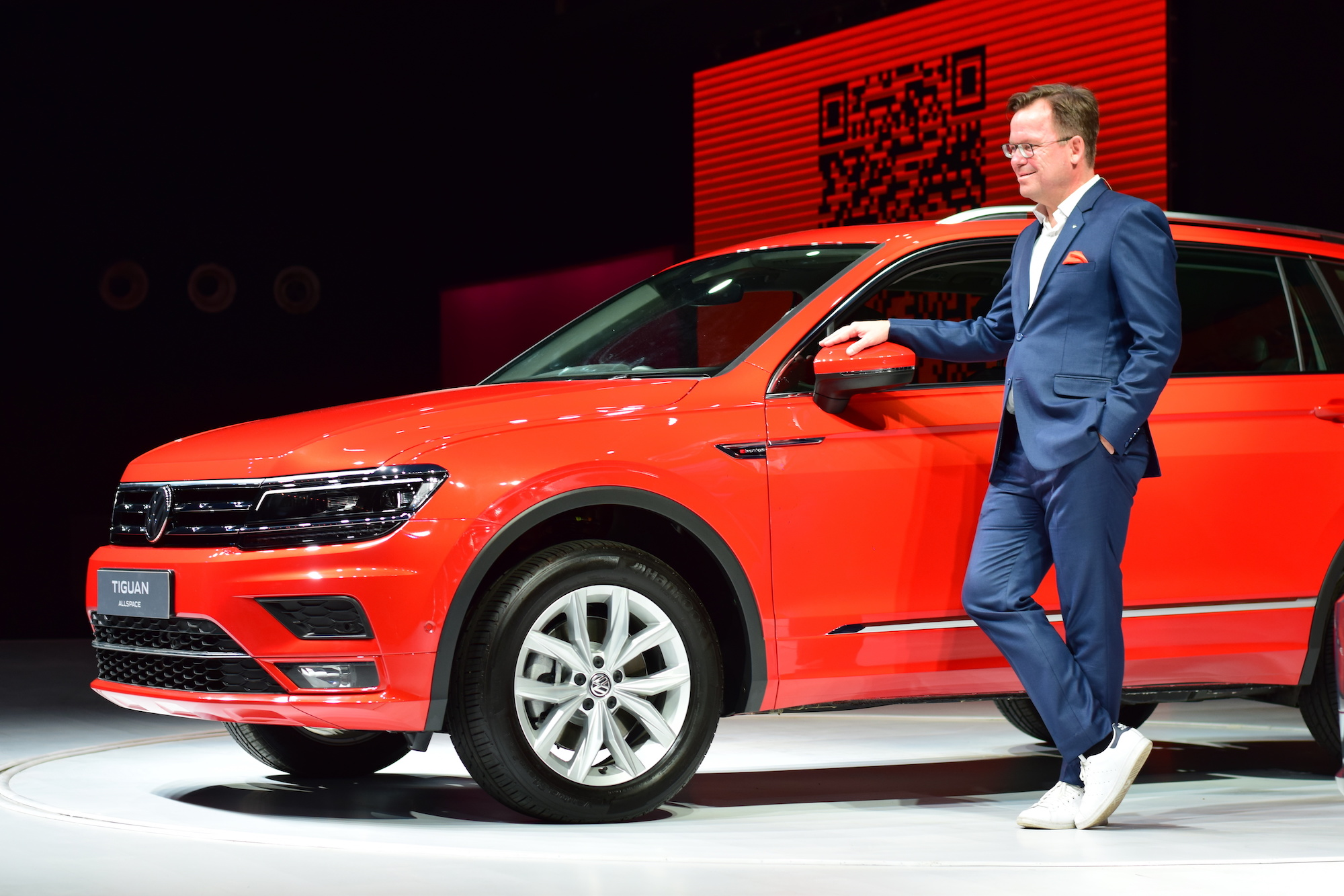 The Worst Vw Tiguan Model Years You Should Never Buy